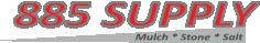 885 Supply Logo